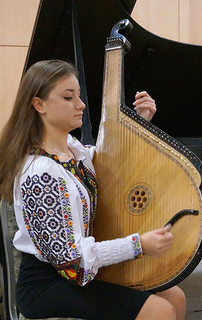 Ukrainian Music Festival, Toronto